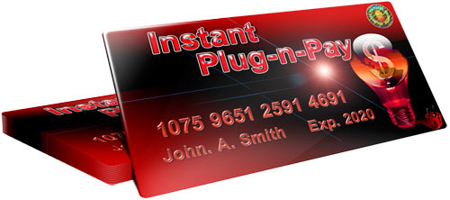 Free Instant Plug and Earn